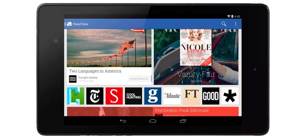 Google Notícias está encerrando seu serviço de revistas digitais