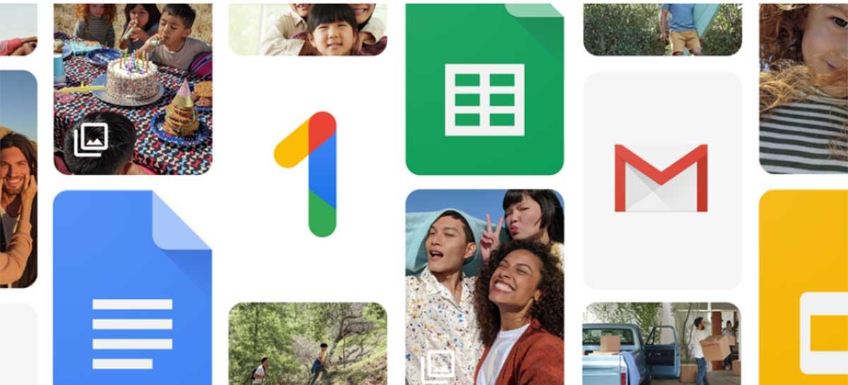 Google anuncia ferramenta de backup gratuita para dispositivos iOS