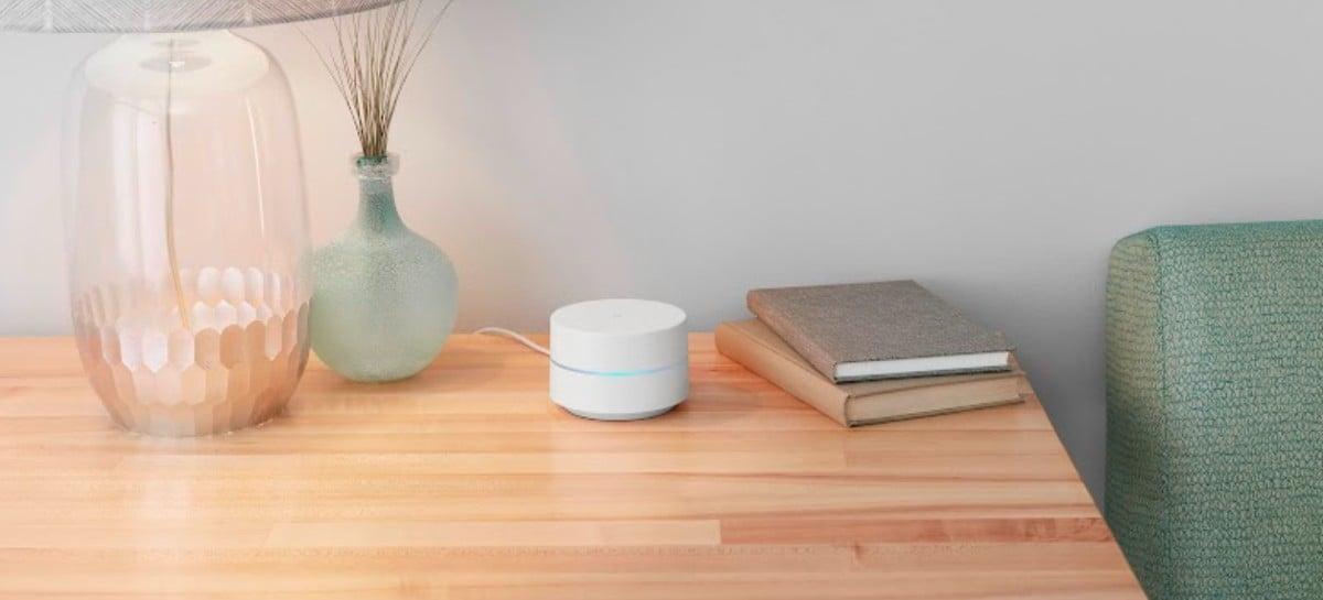 Google Wifi tá on! Roteador da empresa chega ao Brasil com tecnologia mesh
