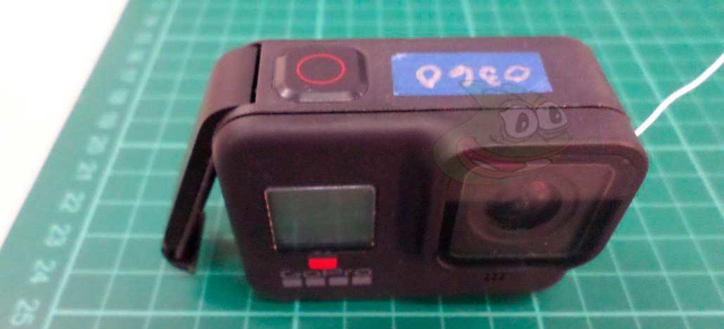 GoPro Hero 8 aparece em novos vazamentos com lista de especificações de fotos e vídeos