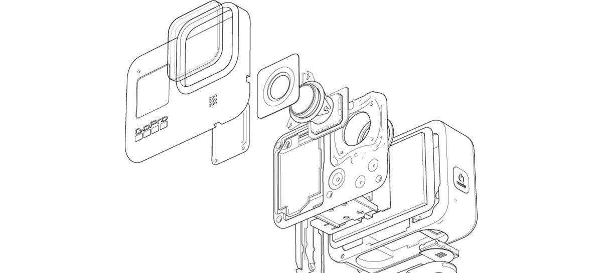 GoPro lança API Open GoPro para desenvolvedores