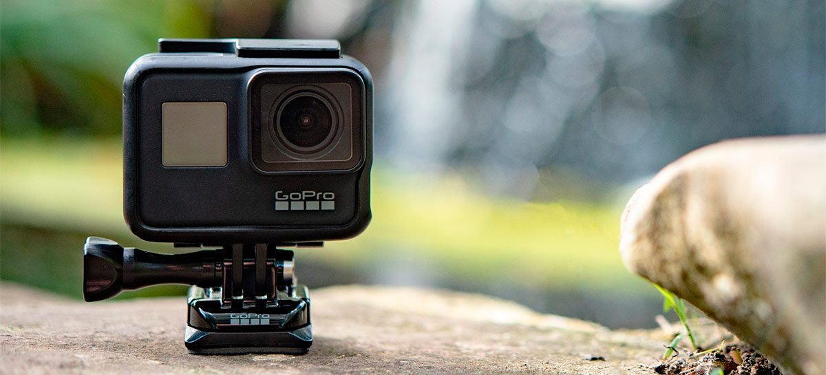 GoPro Hero 8 enfim pode ser usada como webcam no Windows também