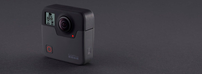Análise: GoPro Fusion 360 - A câmera 360º com a melhor qualidade de imagem do mercado atualmente