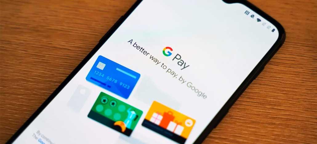 Google Pay agora permite compras com cartão de débito no Brasil