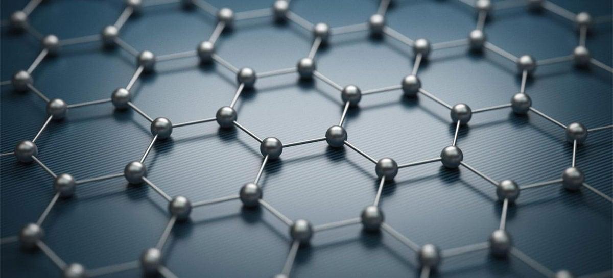 Grafeno pode substituir fibra óptica no futuro das telecomunicações