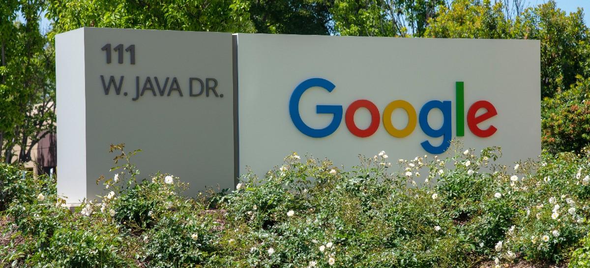 Google irá expandir suas instalações com um centro para Hardware
