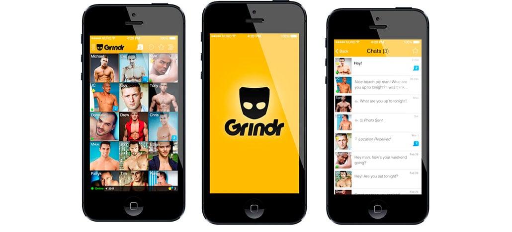 Status de HIV de usuários do app de relacionamento Grindr foram cedidos a empresas
