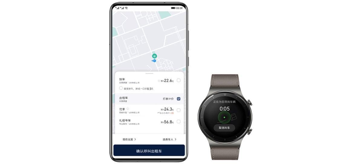 Huawei Harmony OS seria apenas um Android 10 modificado e com uma nova skin