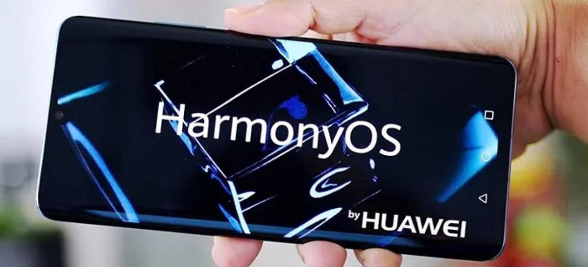 HarmonyOS melhor que Android e iOS? Só daqui a 300 anos, diz fundador da Huawei