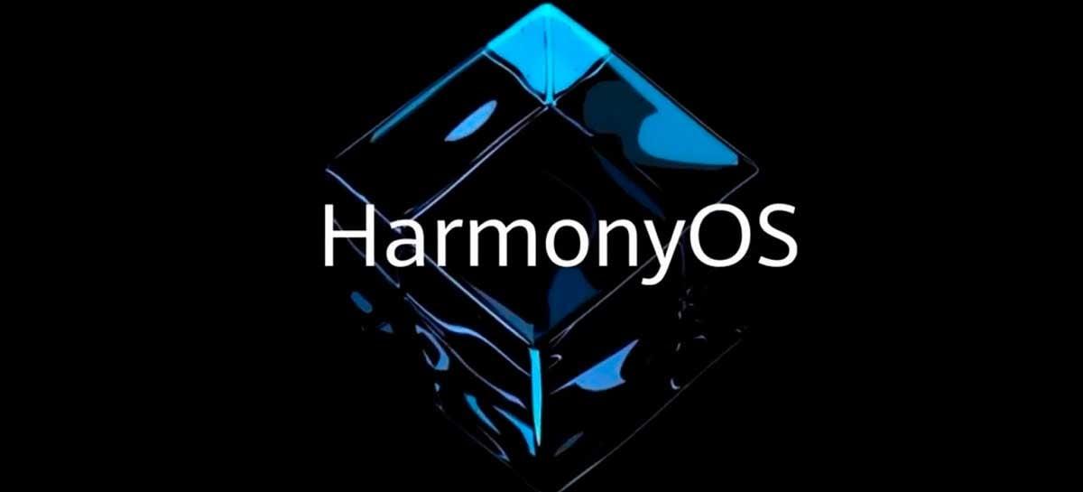 Primeiro smartphone da Huawei com HarmonyOS deve chegar em 2021 [RUMOR]
