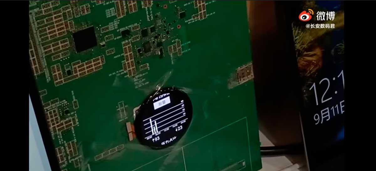 Veja como é o beta do HarmonyOS 2.0, sistema operacional da Huawei