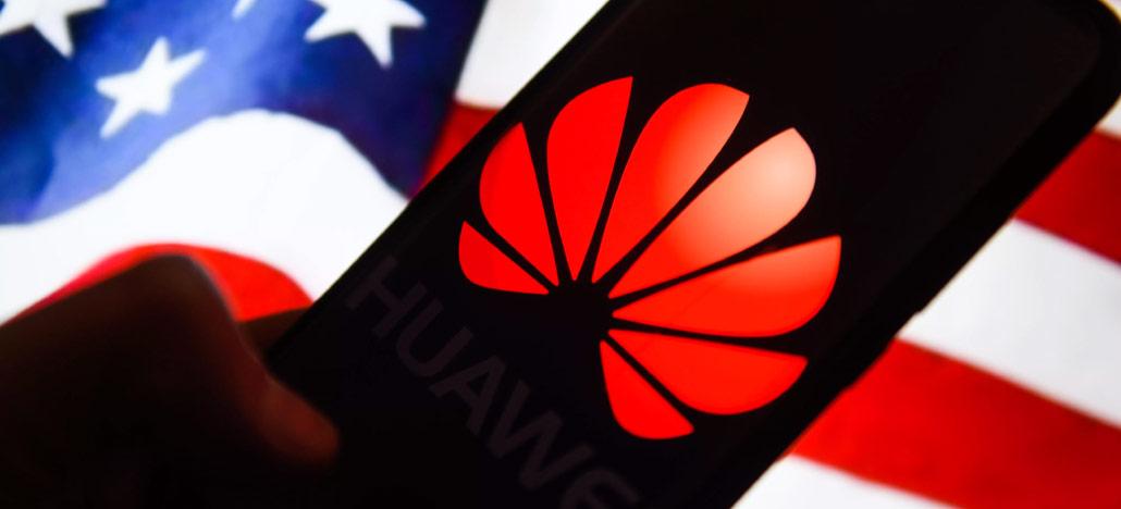 Huawei pode receber extensão para continuar trabalhando com empresas dos EUA
