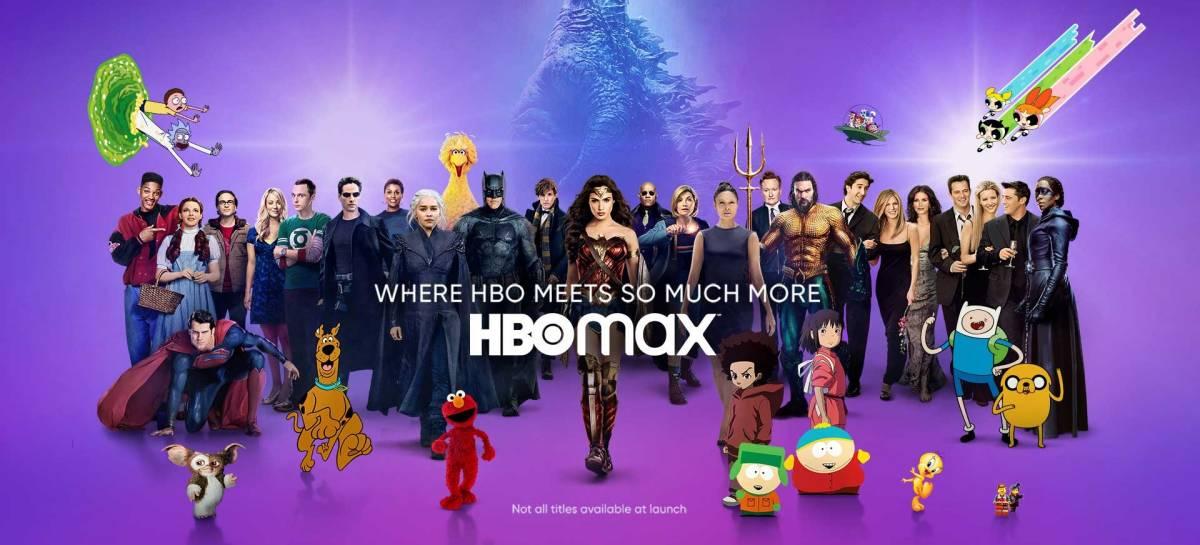 HBO Max: como baixar filmes e séries para assistir offline