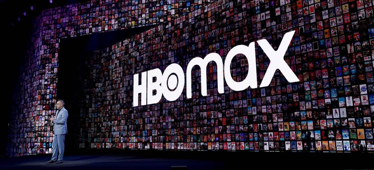 HBO Max: como desconectar uma conta de vários dispositivos