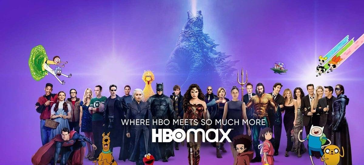 TIM oferece planos pós-pagos com assinatura da HBO Max sem custos adicionais