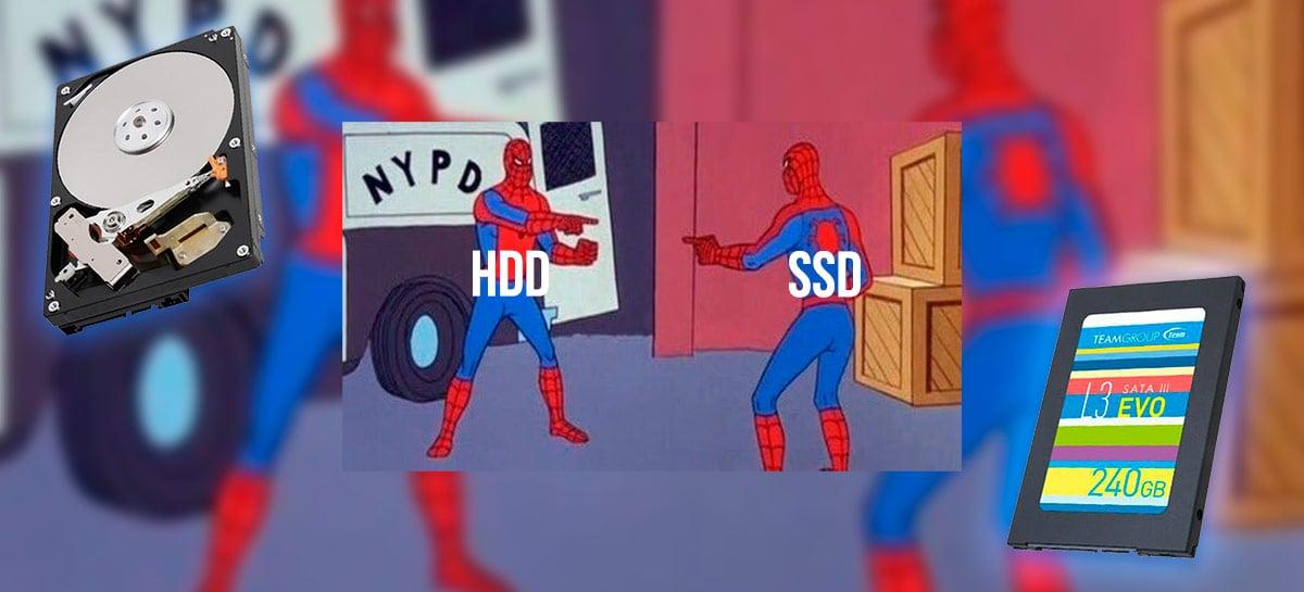 TUTORIAL: Aprenda a clonar seu HDD para um novo SSD e não perca seus arquivos na troca!