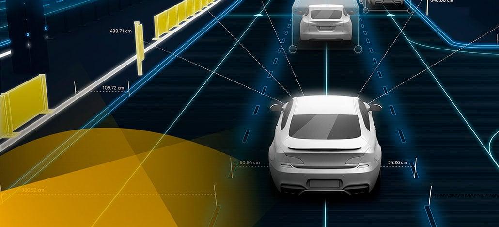 Determinados carros da BMW terão sistema de mapas da Here com inteligência artificial