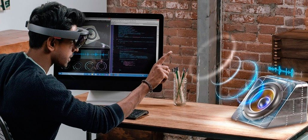 A Microsoft pode anunciar a segunda versão do HoloLens dia 24 de fevereiro durante o MWC19
