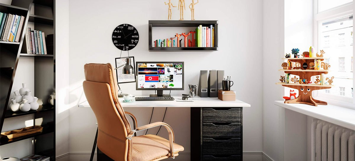 profissões home office 2020
