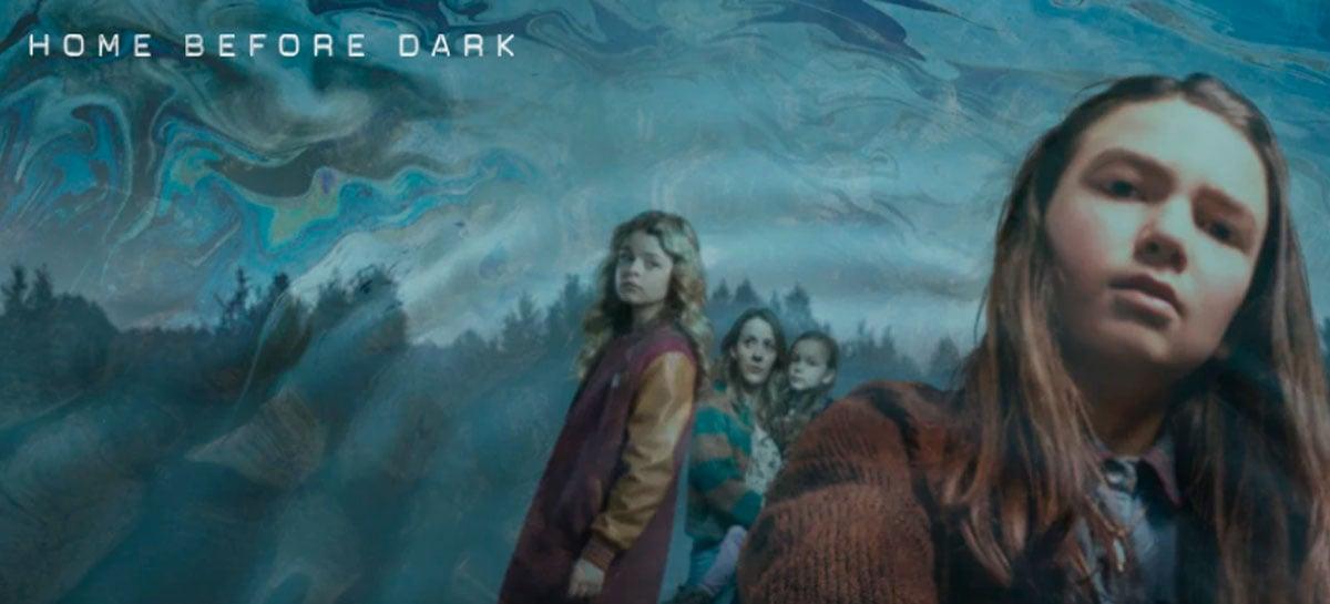 Como ver primeira temporada de Home Before Dark gratis no Apple TV+