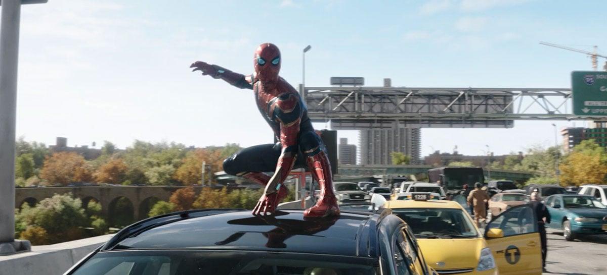 Assista ao trailer oficial de Homem-Aranha: Sem Volta Para Casa