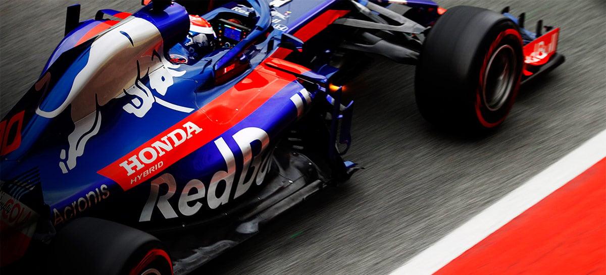 Honda anuncia saída da Fórmula 1 para focar em tecnologias para carros elétricos