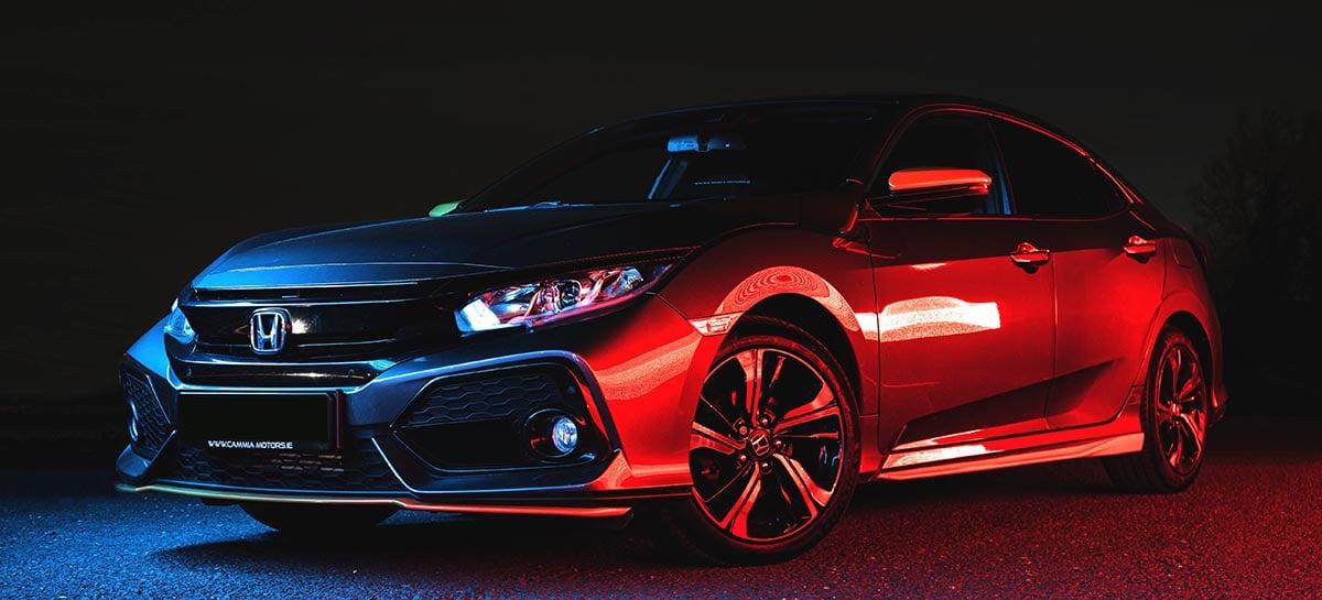 Honda usará sistema Android Automotivo em seus carros a partir de 2022