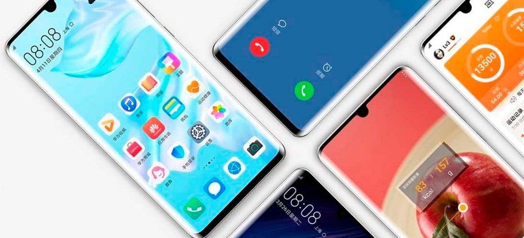 Sistema operacional próprio da Huawei pode ser lançado em agosto ou setembro de 2019