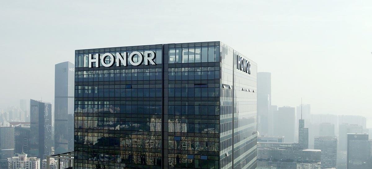 Honor confirma que terá suporte novamente ao serviços da Google Mobile