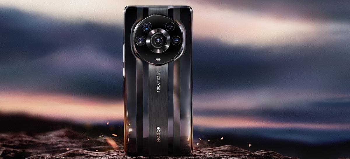 Honor Magic3 e Magic3 Pro confirmados: Snapdragon 888+ e gravação de vídeo IMAX são destaques