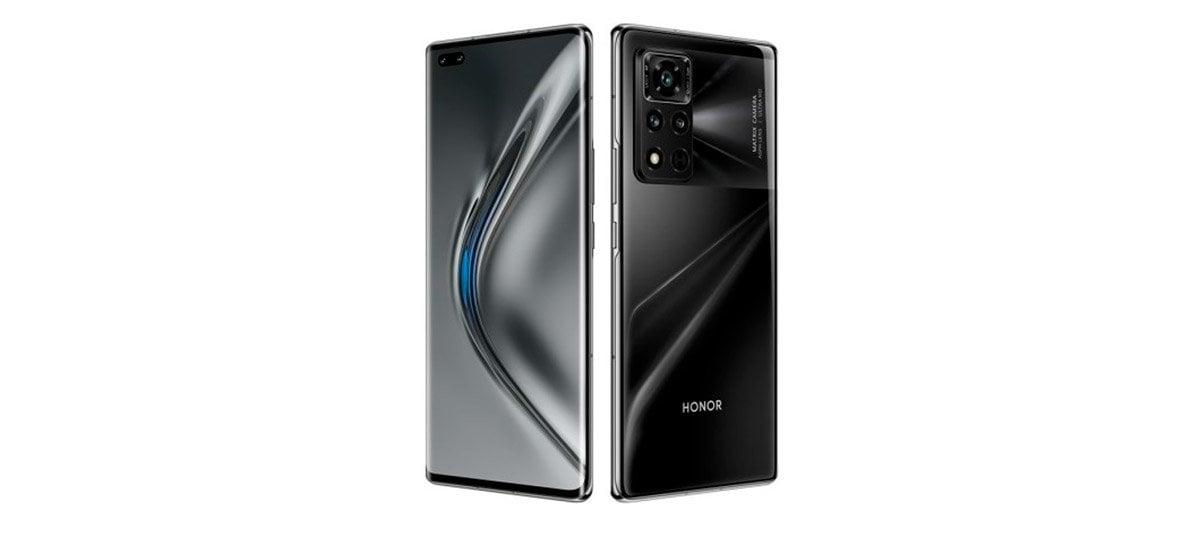 Honor 50 Pro+ deve vir com tela AMOLED de 120Hz e chip Qualcomm Snapdragon 888