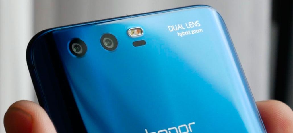 Huawei irá promover anúncio do Honor Note 10 em breve