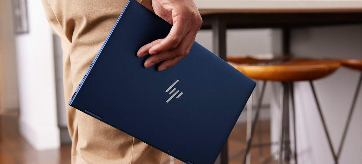 HP apresenta seus novos notebooks na CES 2021 e modelos chegam ao Brasil em breve
