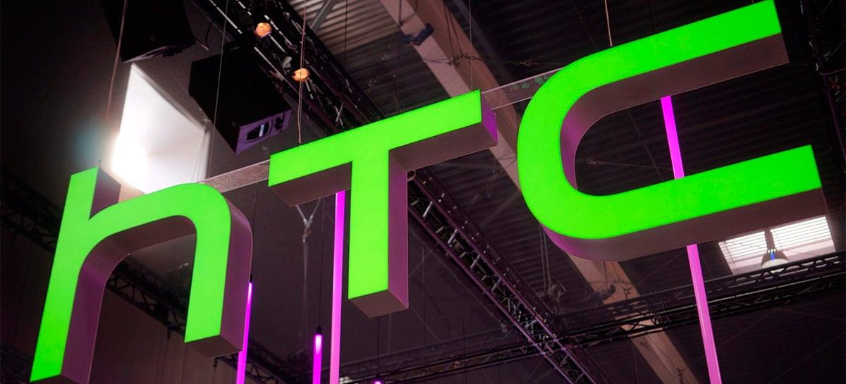 Novo celular intermediário HTC Desire 20 Pro aparece como rumor, apesar da situação da HTC