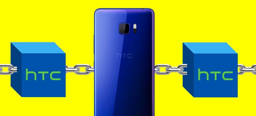 HTC Exodus blockchain vai ser anunciado oficialmente dia 22 de outubro