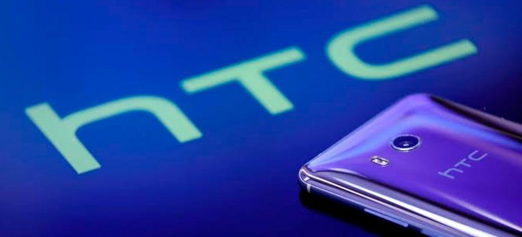 Relatório fiscal do terceiro trimestre da HTC continua registrando perdas