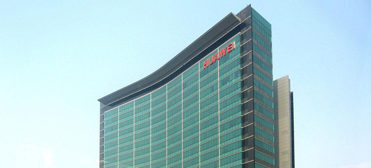 Huawei divulga resultados fiscais do 1º semestre de 2020 com otimismo