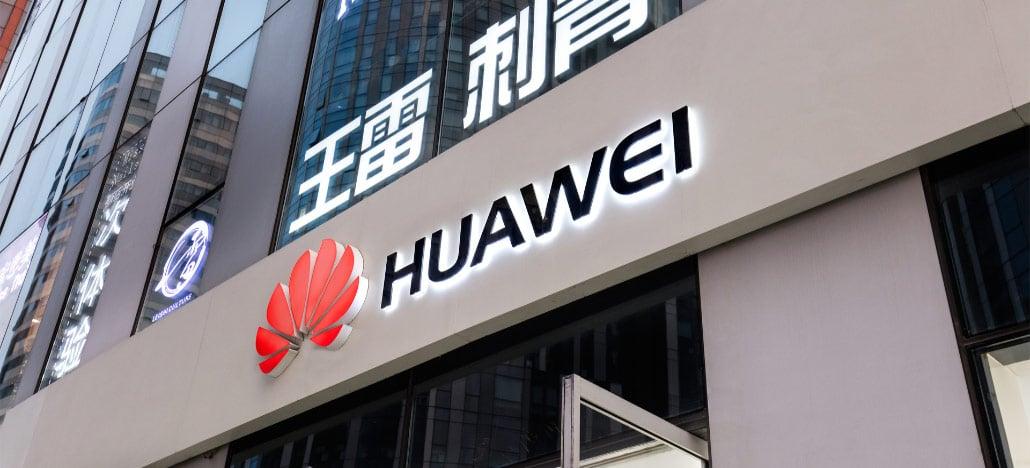 Huawei cumpre promessa e bate seu recorde com 200 milhões de smartphones enviados em 2018