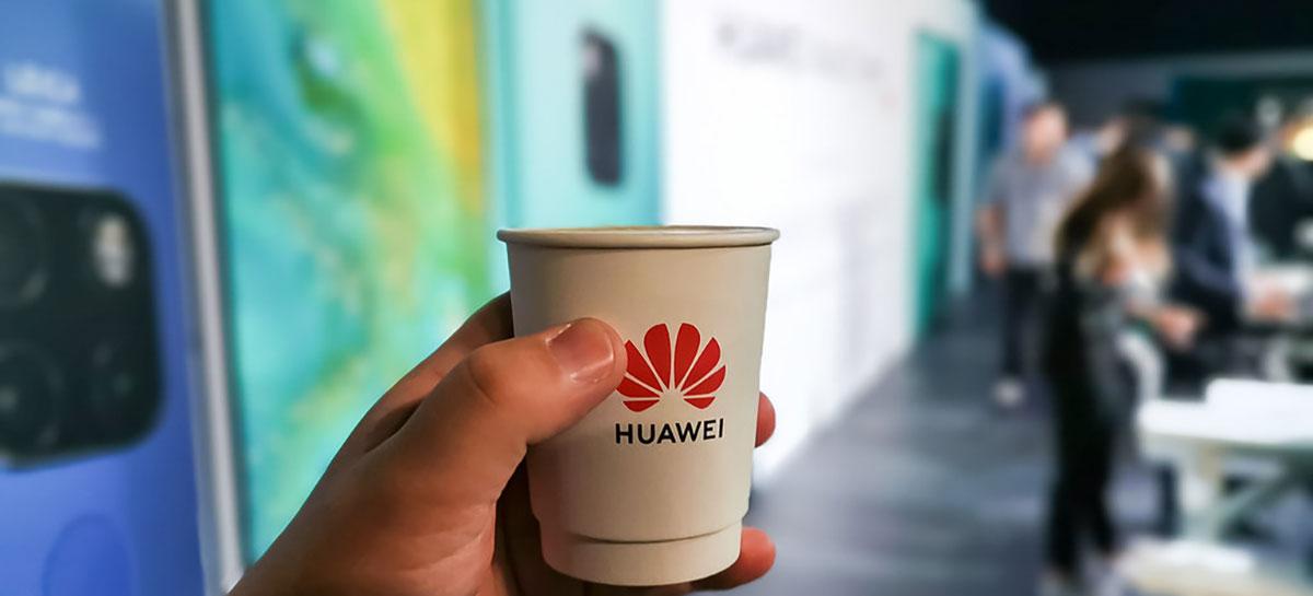 Governo dos EUA amplia sanções contra a Huawei em meio a guerra fiscal