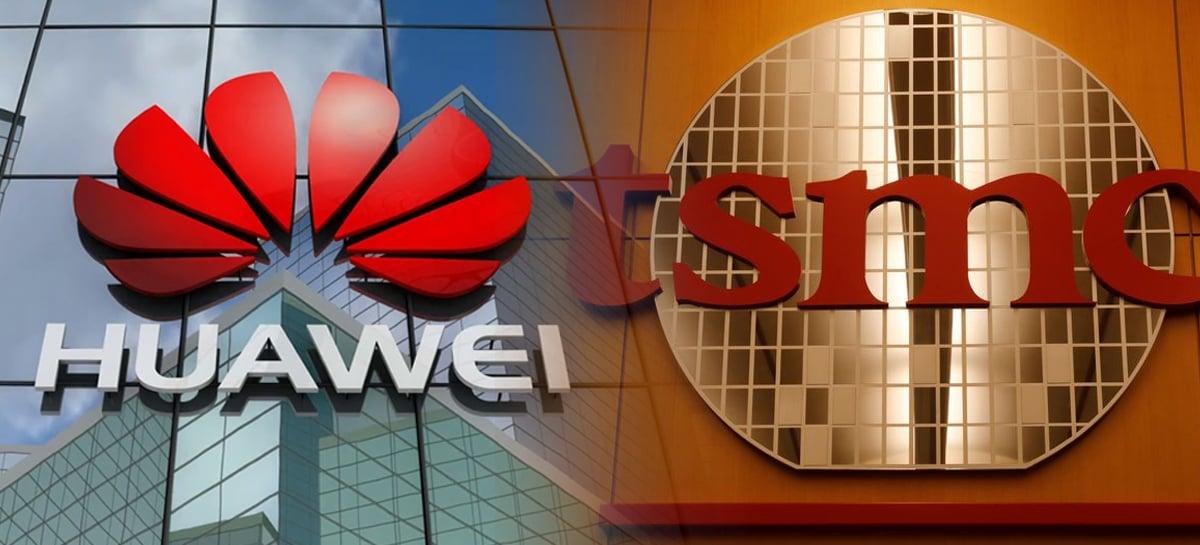 Estados Unidos podem bloquear fornecimento de chips para a Huawei