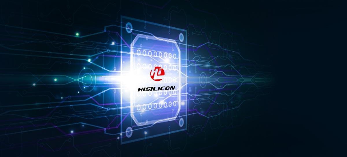 Huawei deve construir nova fábrica de semicondutores da HiSilicon