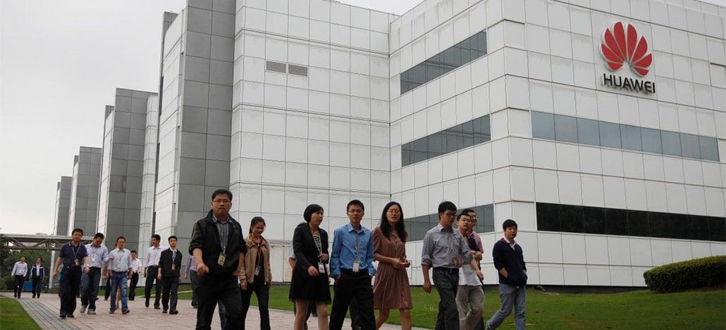 Huawei vai investir US$ 800 milhões em nova fábrica no estado de São Paulo
