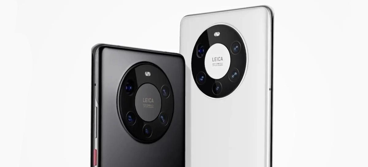 Engenheiro da Huawei explica como funcionam lentes do Mate 40 Pro - melhor câmera do mundo!