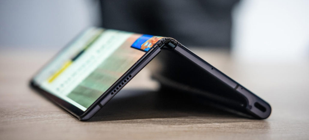 Mate X deve chegar ao Brasil entre o final de 2019 e início de 2020, segunda a Huawei