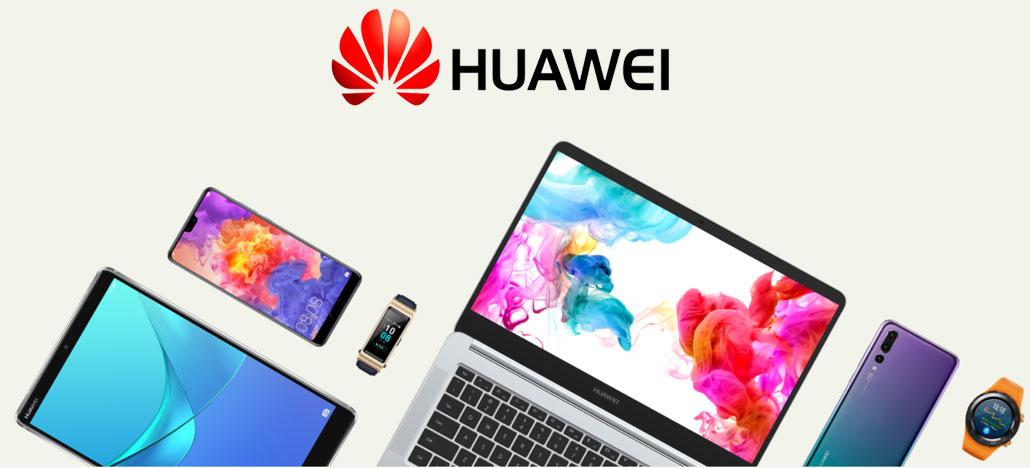Imagens do Ark OS, sistema da Huawei para substituir o Android, aparecem na internet