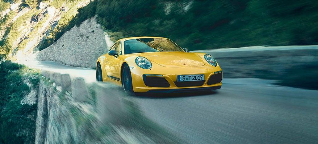 Huawei P20 Pro pode ser anunciado com Porsche Design na semana que vem