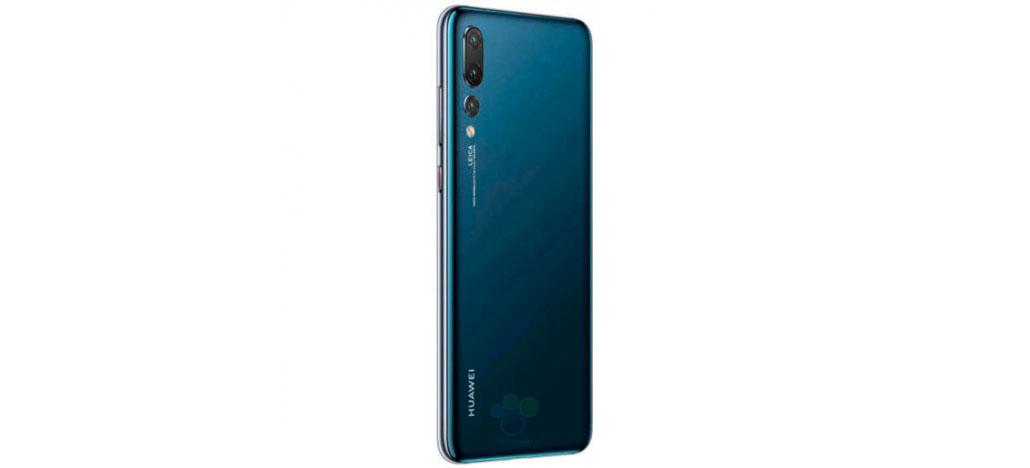 Huawei P20 Pro deve chegar com sensor de 40MP e zoom de 5 vezes