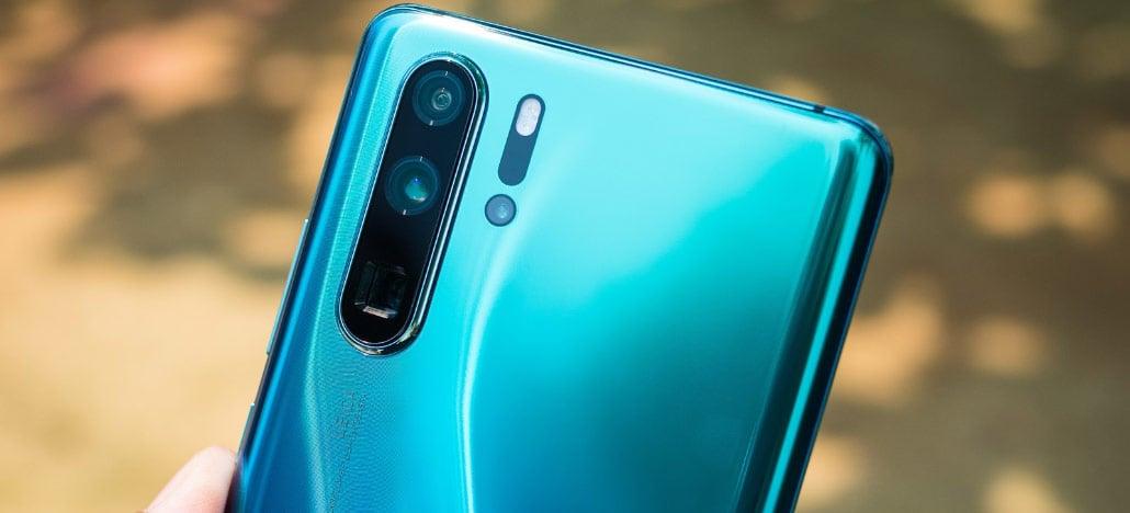 """Fotógrafo acusa Huawei P30 Pro de """"trapacear"""" no Moon Mode e Huawei responde"""