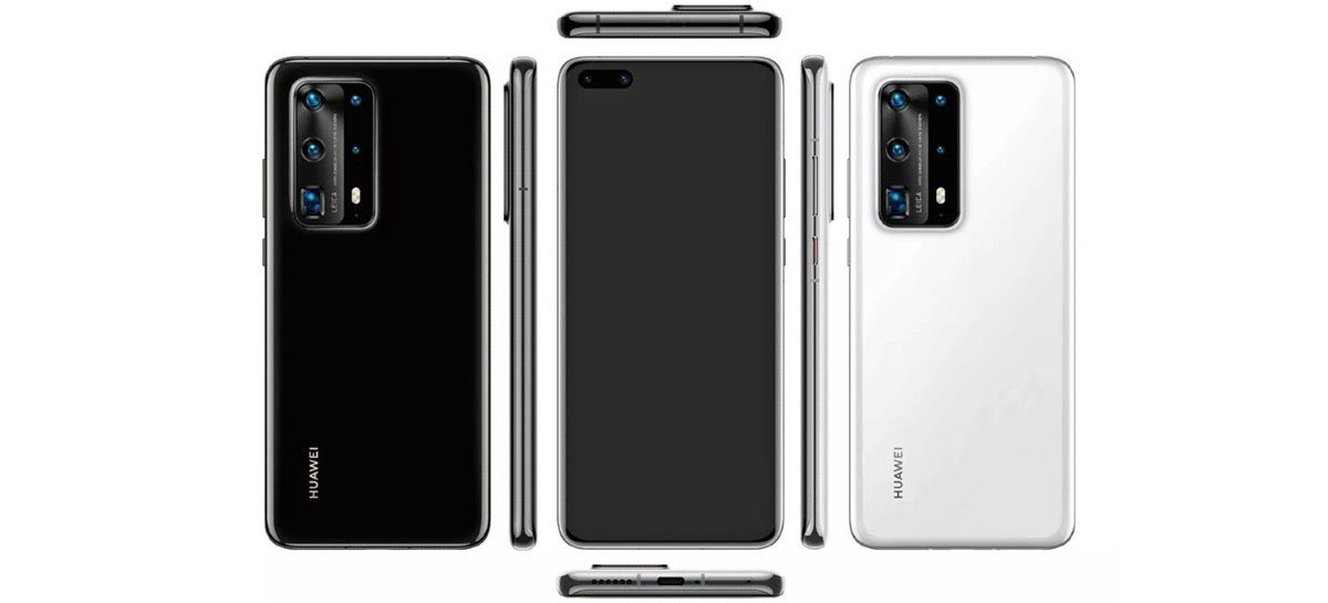 Listagem do Huawei P40 Pro 5G no Geekbench traz 8GB de RAM e Android 10