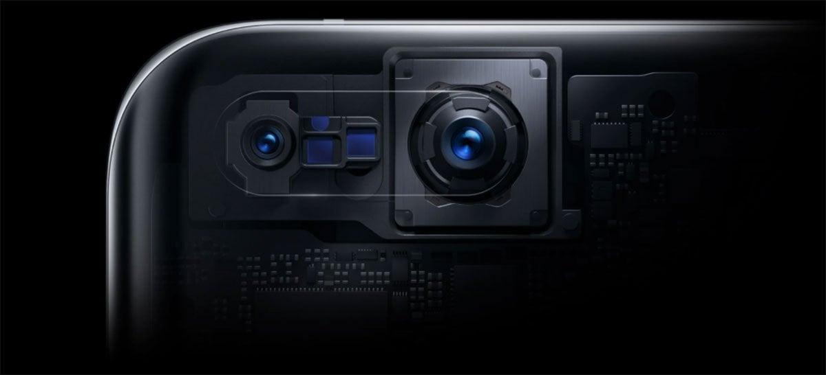 Huawei P50 Pro deve ter zoom de 200x e tela de 120Hz